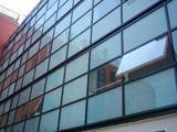 成都玻璃幕墙安装